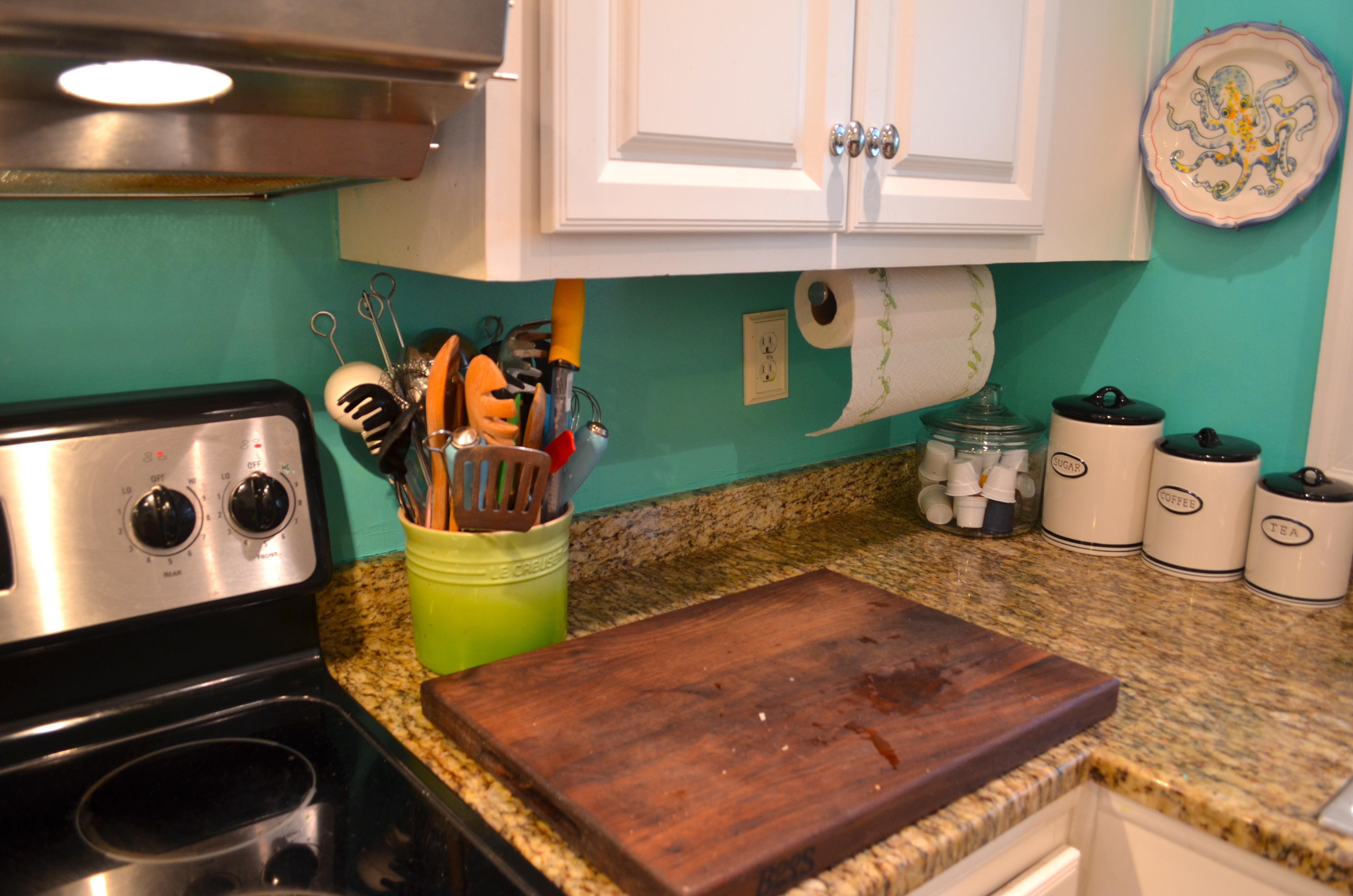 100+ [ Turquoise Kitchen Cabinets ]   Small Modern Kitchen Best ...